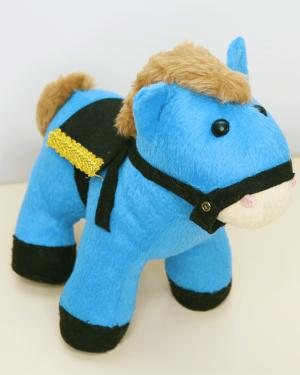 Cavalinho Azul